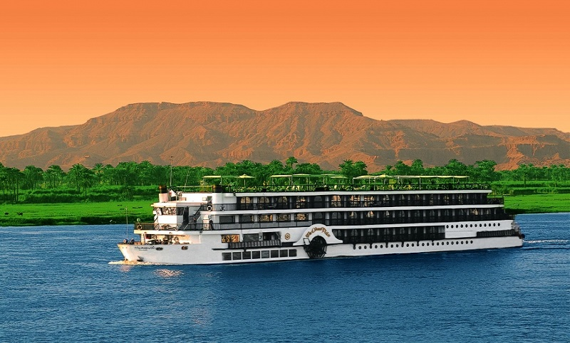 Egypt Nile Cruise Packages